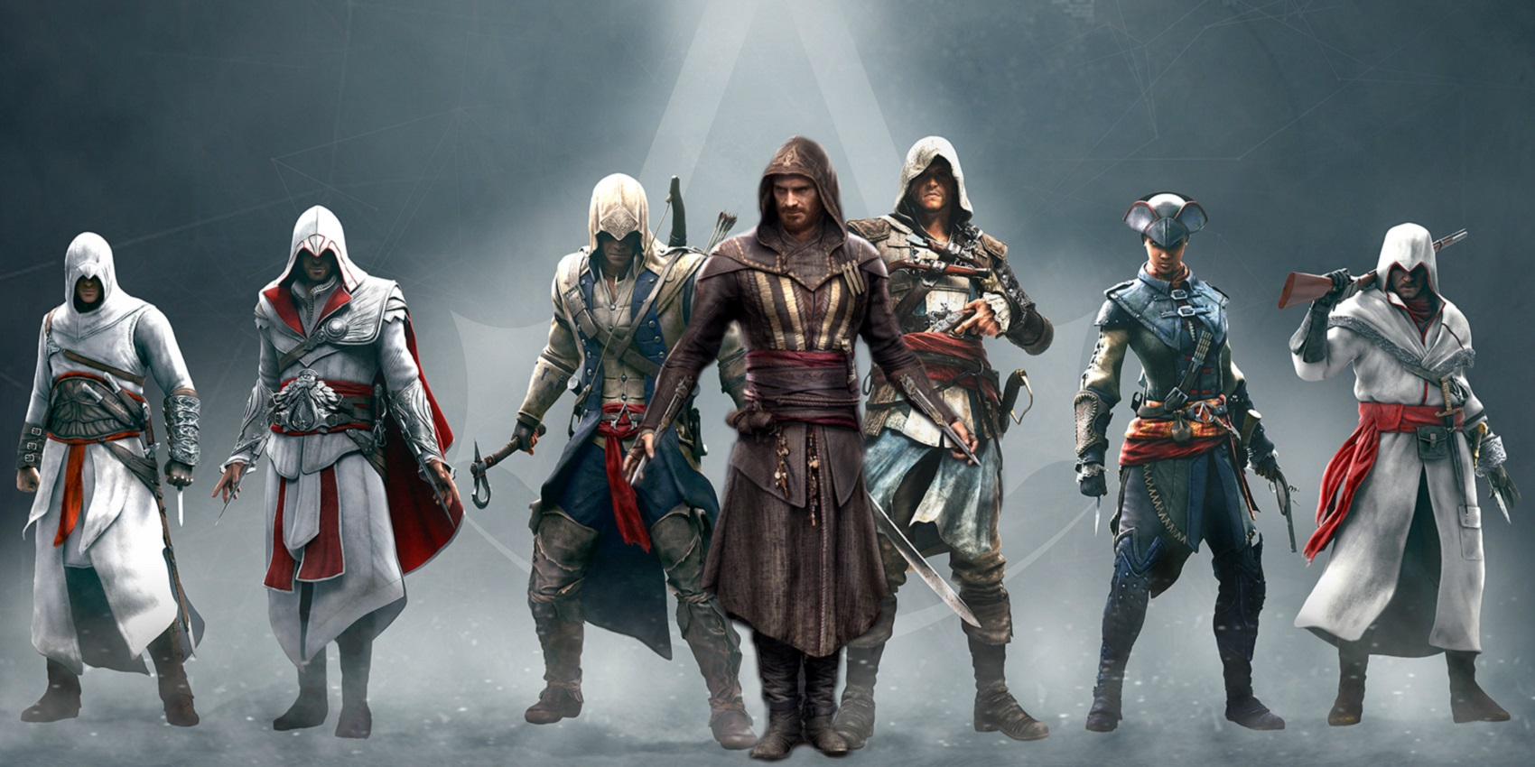 Images of Assassin's Creed | 1700x850