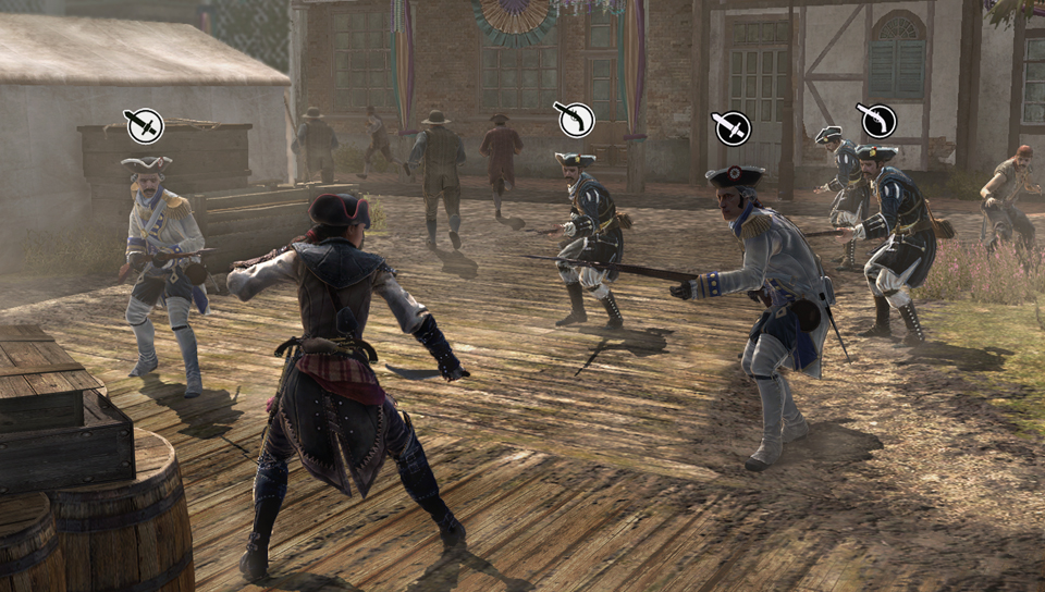 Assassin S Creed Iii Liberation Wallpapers Video Game Hq Assassin S Creed Iii Liberation Pictures 4k Wallpapers 2019