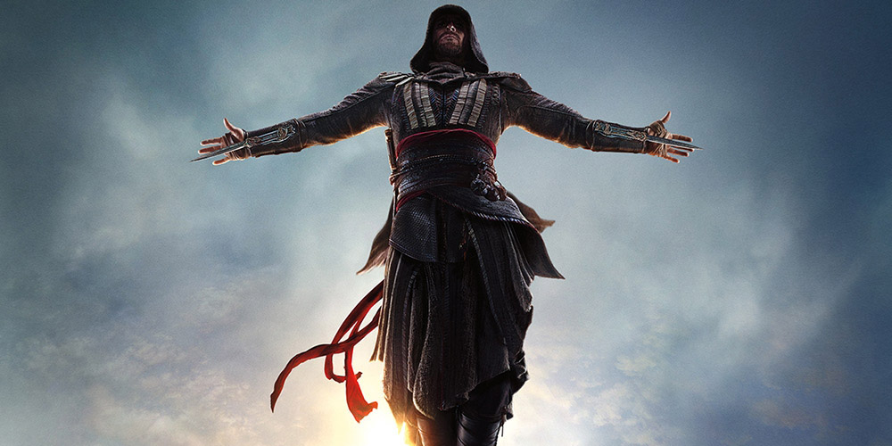 Nice Images Collection: Assassin's Creed Desktop Wallpapers