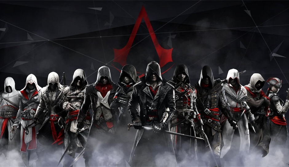 High Resolution Wallpaper | Assassin's Creed 940x545 px