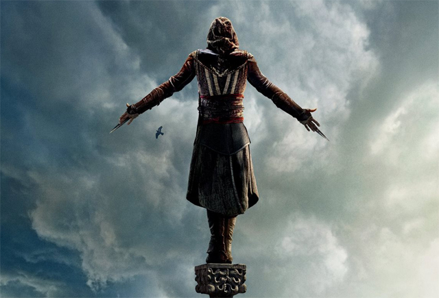 Images of Assassin's Creed | 640x435