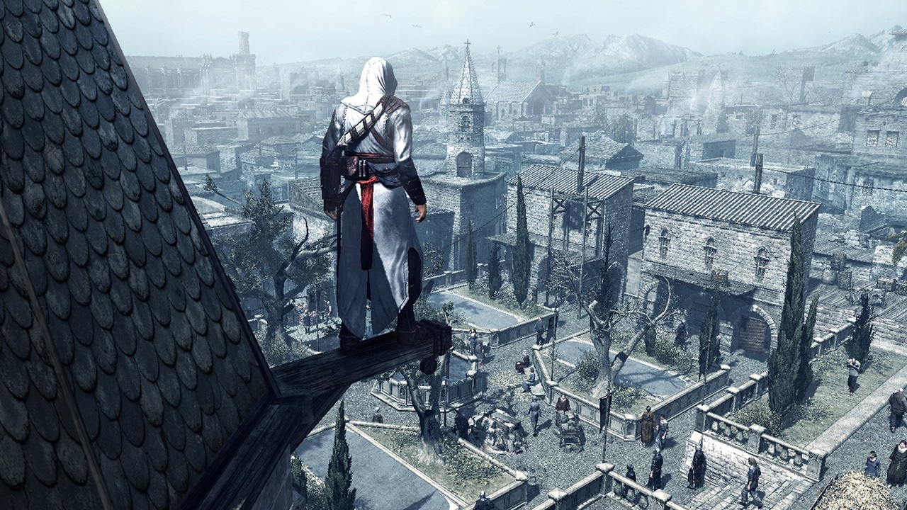 Assassin's Creed Backgrounds, Compatible - PC, Mobile, Gadgets| 1280x720 px