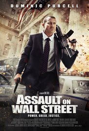 Assault On Wall Street Pics, Movie Collection