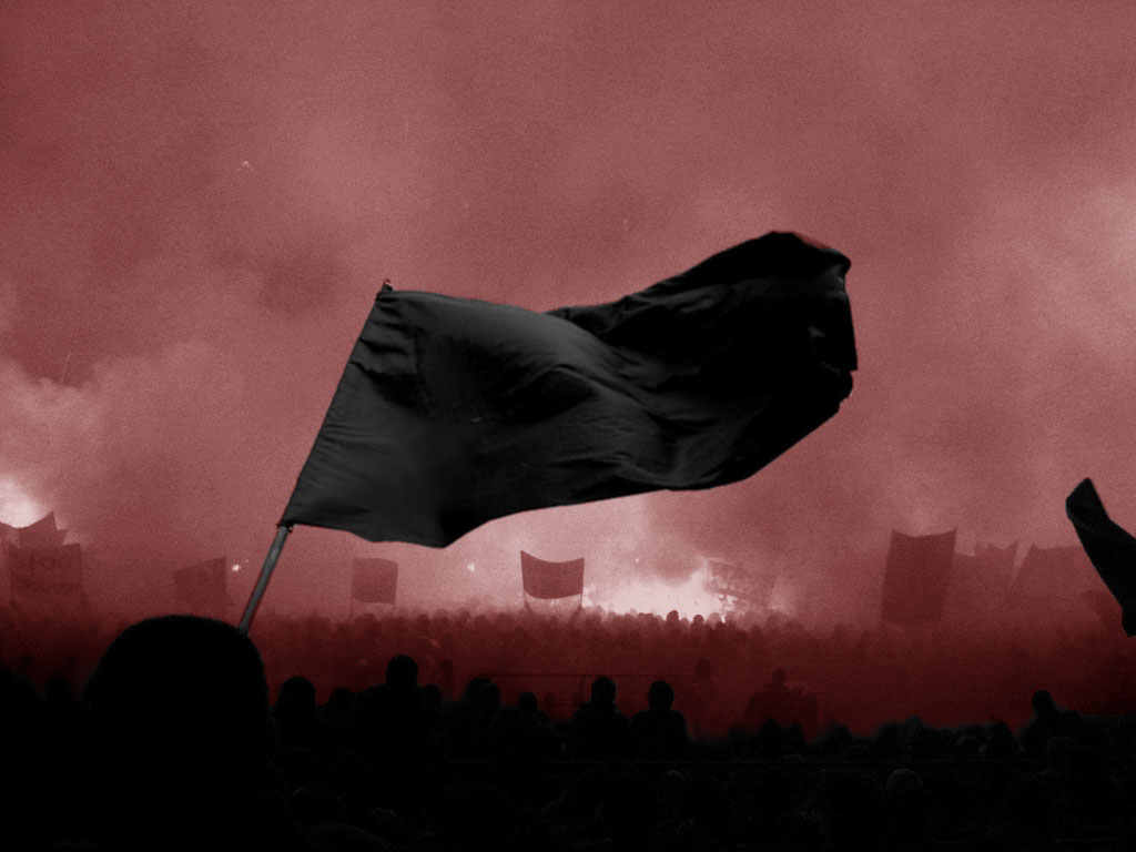Nice Images Collection: Assemblies Of The National Syndicalist Offensive Desktop Wallpapers