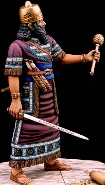 Assyrian King HD wallpapers, Desktop wallpaper - most viewed
