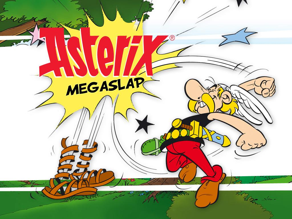 HQ Asterix Wallpapers | File 119.5Kb