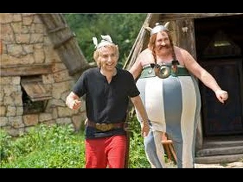 High Resolution Wallpaper | Asterix And Obelix: God Save Britannia 480x360 px