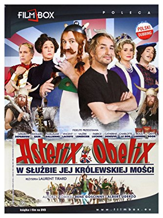 High Resolution Wallpaper | Asterix And Obelix: God Save Britannia 334x445 px