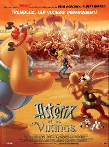 HQ Asterix And The Vikings Wallpapers | File 19.05Kb