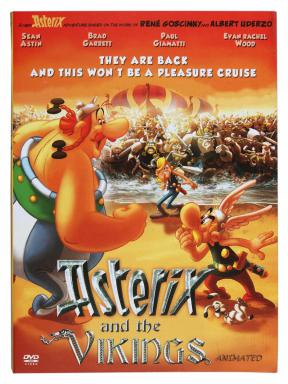 Asterix And The Vikings High Quality Background on Wallpapers Vista