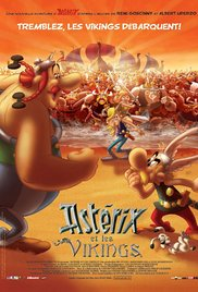 Nice Images Collection: Asterix And The Vikings Desktop Wallpapers