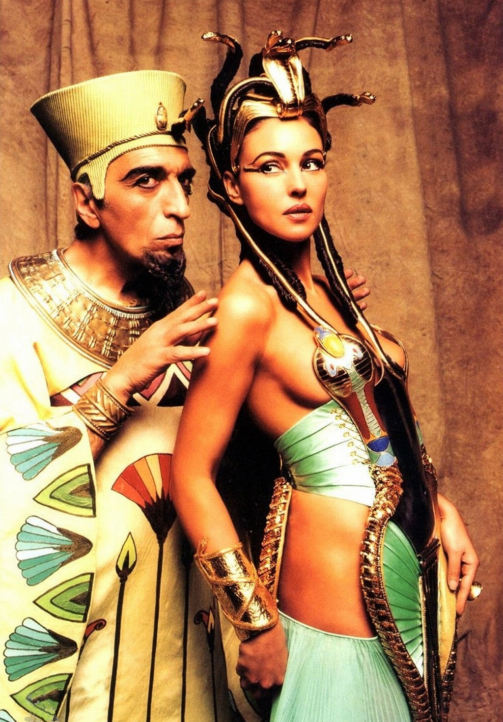 High Resolution Wallpaper | Asterix & Obelix: Mission Cleopatra 1024x1470 px