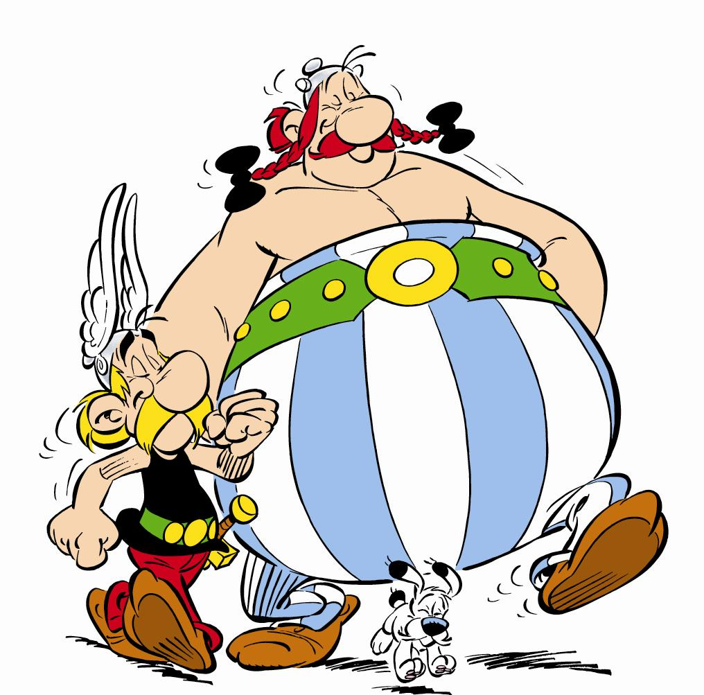Asterix Backgrounds on Wallpapers Vista