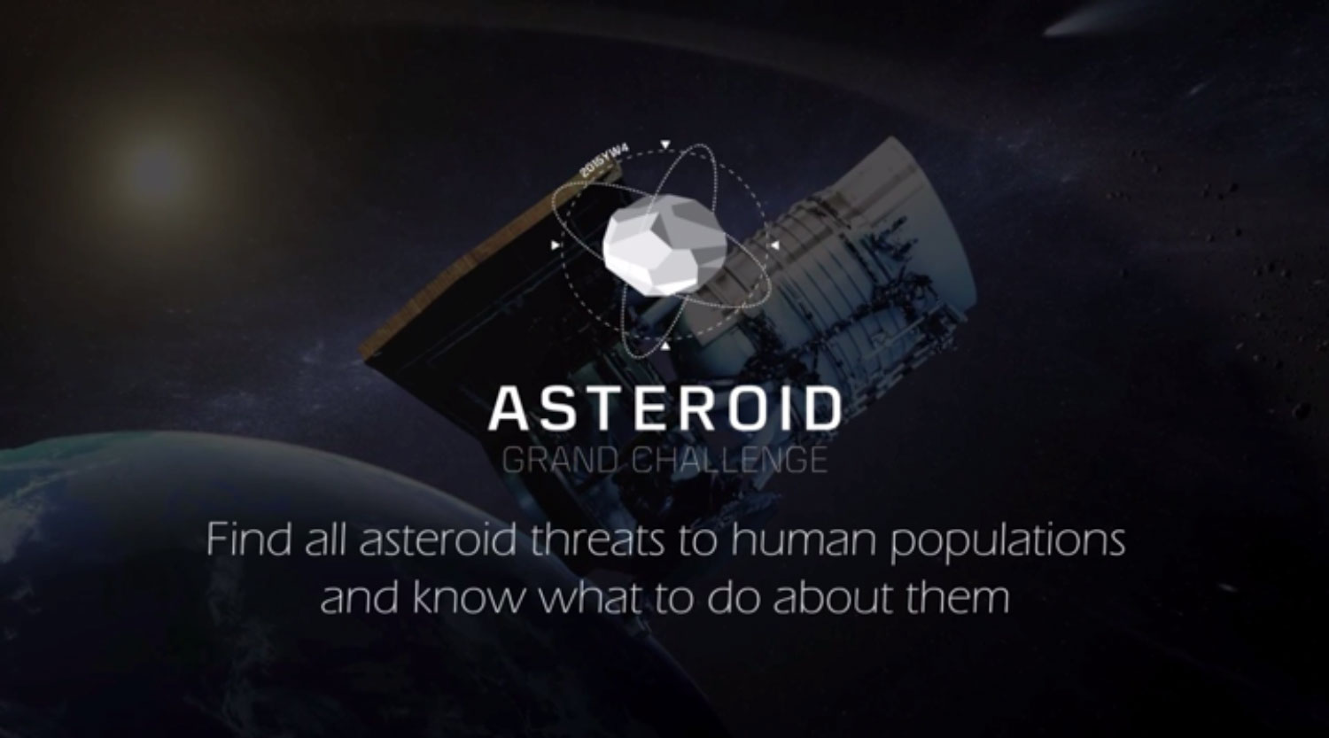 Amazing Asteroid  Pictures & Backgrounds