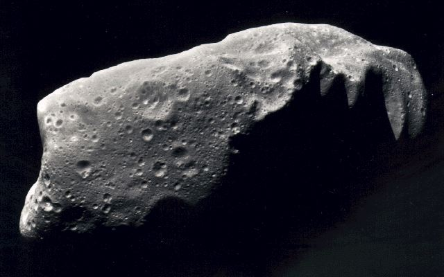 640x400 > Asteroid  Wallpapers