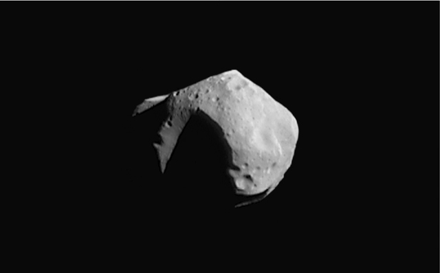 HQ Asteroid  Wallpapers | File 17.91Kb