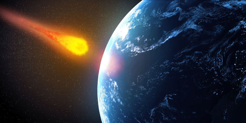Asteroid  Backgrounds, Compatible - PC, Mobile, Gadgets| 980x490 px