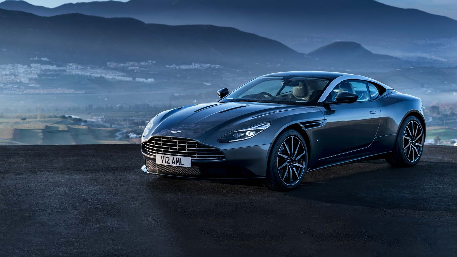Aston Martin Backgrounds, Compatible - PC, Mobile, Gadgets| 1920x1080 px