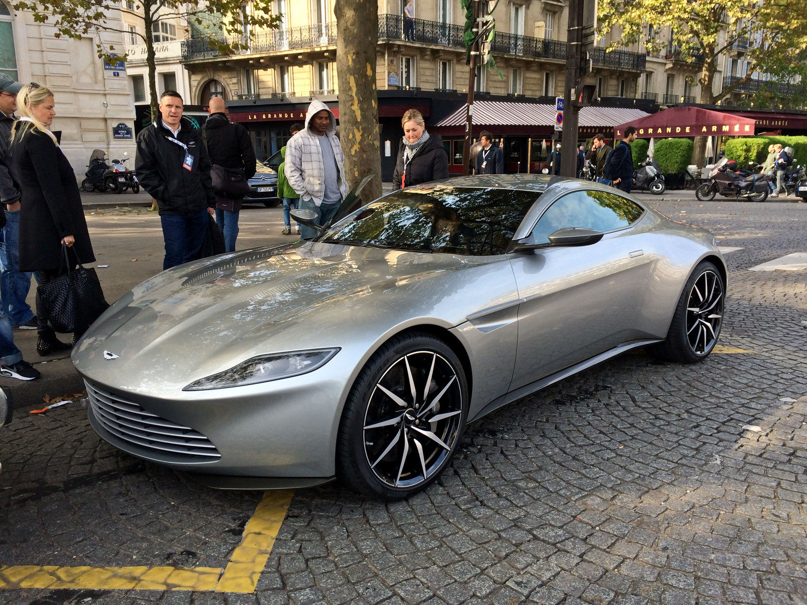 Aston Martin Db10 Wallpapers Vehicles Hq Aston Martin Db10 Pictures 4k Wallpapers 2019