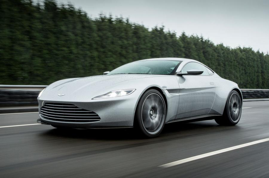 Most Viewed Aston Martin Db10 Wallpapers 4k Wallpapers