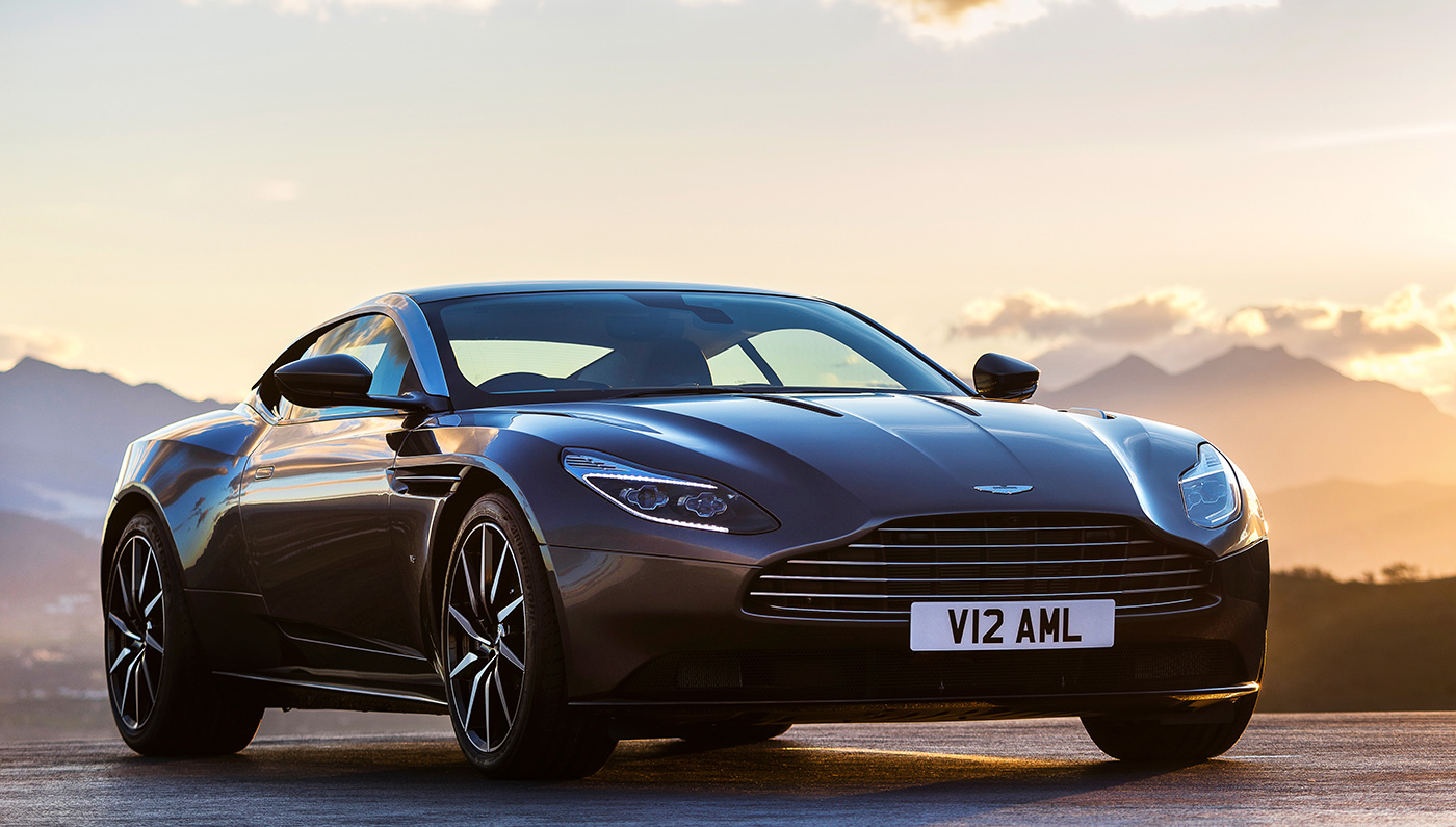Aston Martin Db11 Wallpapers Vehicles Hq Aston Martin Db11 Pictures 4k Wallpapers 2019