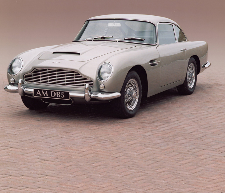 Most Viewed Aston Martin Db5 Wallpapers 4k Wallpapers