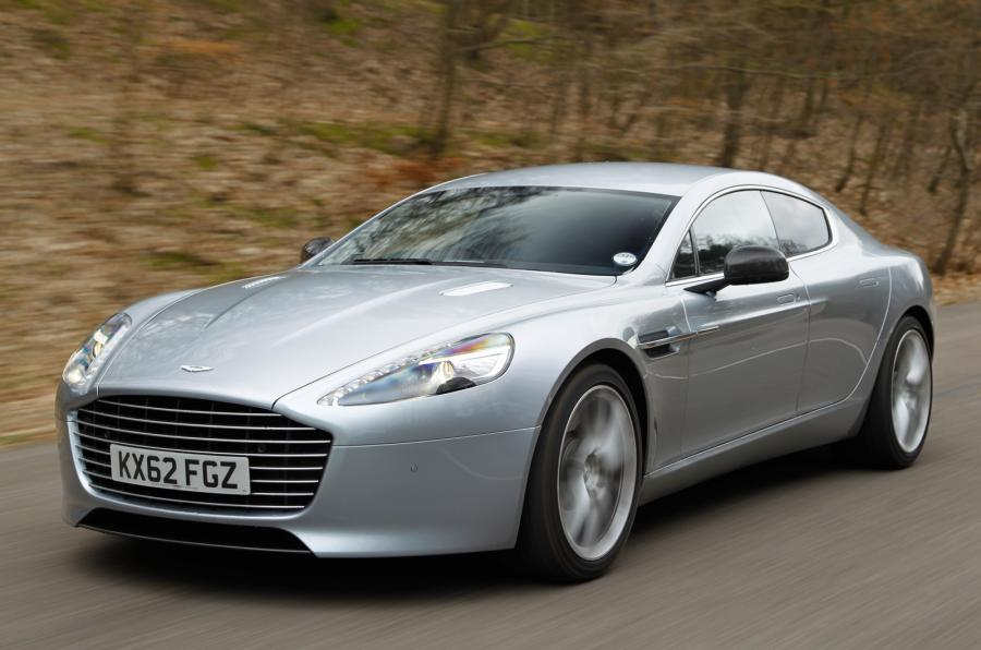Aston Martin Rapide Wallpapers Vehicles Hq Aston Martin Rapide Pictures 4k Wallpapers 2019
