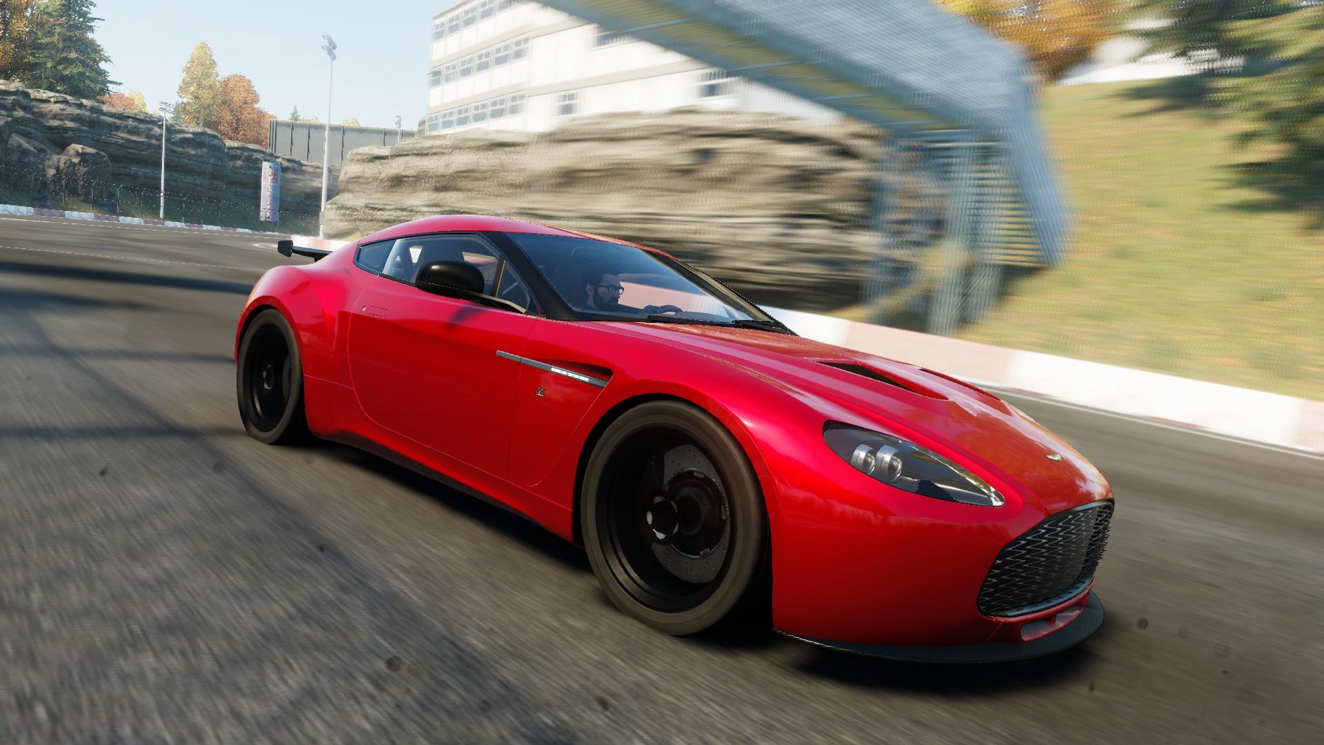 Aston Martin V12 Zagato Backgrounds, Compatible - PC, Mobile, Gadgets| 1920x1080 px