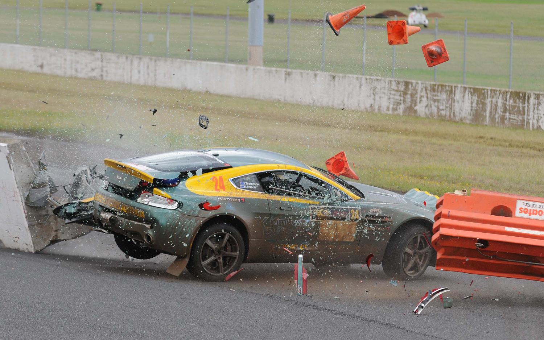 Aston Martin V8 Vantage Rally GT High Quality Background on Wallpapers Vista