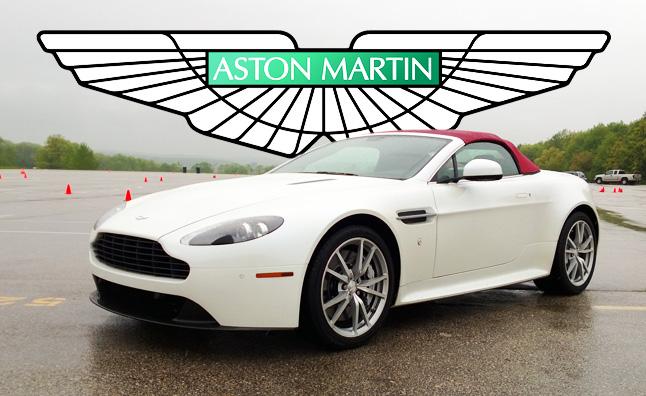 High Resolution Wallpaper | Aston Martin V8 Vantage S Roadster 646x396 px