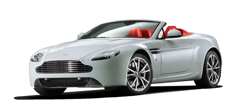 Aston Martin V8 Vantage High Quality Background on Wallpapers Vista