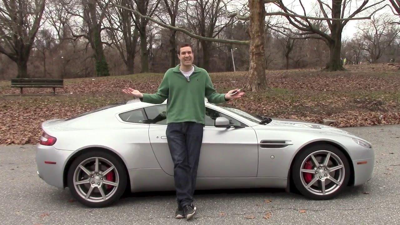 Aston Martin Vantage Backgrounds, Compatible - PC, Mobile, Gadgets| 1280x720 px
