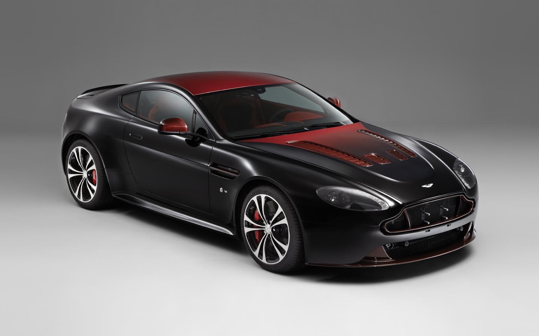1440x900 > Aston Martin Vanquish Q Wallpapers