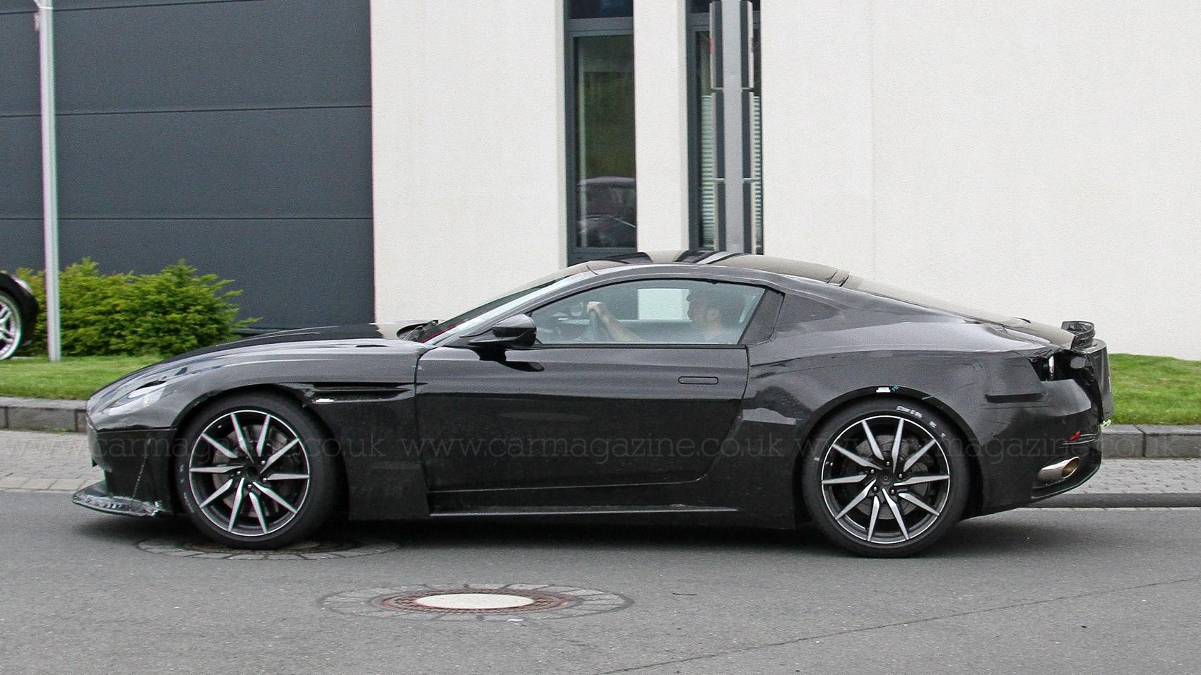 Aston Martin Vantage Backgrounds, Compatible - PC, Mobile, Gadgets| 1700x956 px