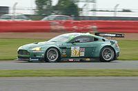 Aston Martin Vantage GT2 Backgrounds on Wallpapers Vista