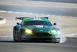 250x168 > Aston Martin Vantage GT2 Wallpapers