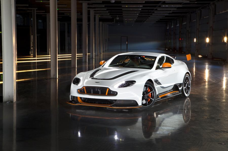 HQ Aston Martin Vantage GT3 Wallpapers   File 66.37Kb