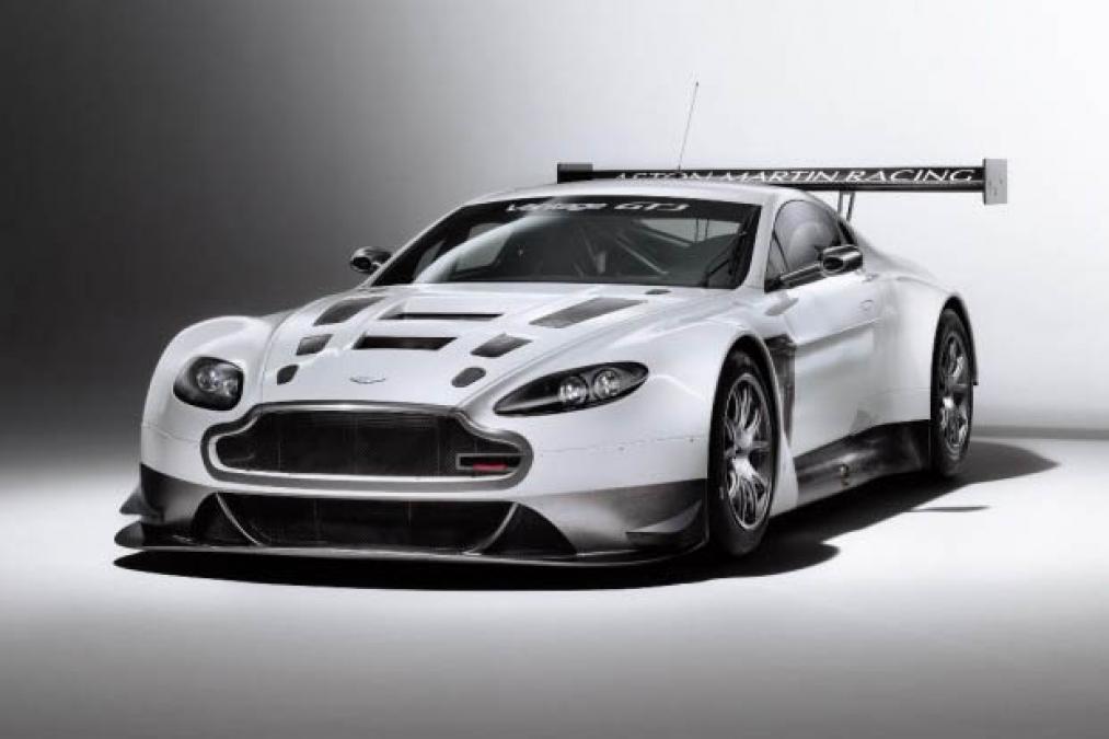 Nice wallpapers Aston Martin Vantage GT3 1013x675px
