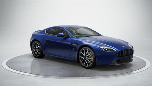 Aston Martin Vantage S Pics, Vehicles Collection