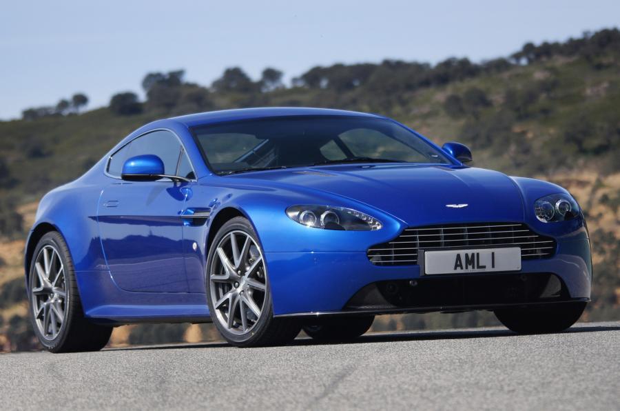 Aston Martin Vantage S Backgrounds, Compatible - PC, Mobile, Gadgets  900x596 px