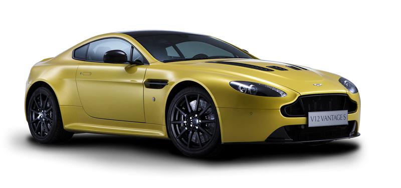 High Resolution Wallpaper   Aston Martin Vantage S 800x376 px