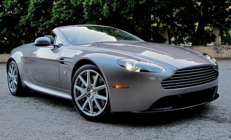 Nice wallpapers Aston Martin Vantage 450x274px