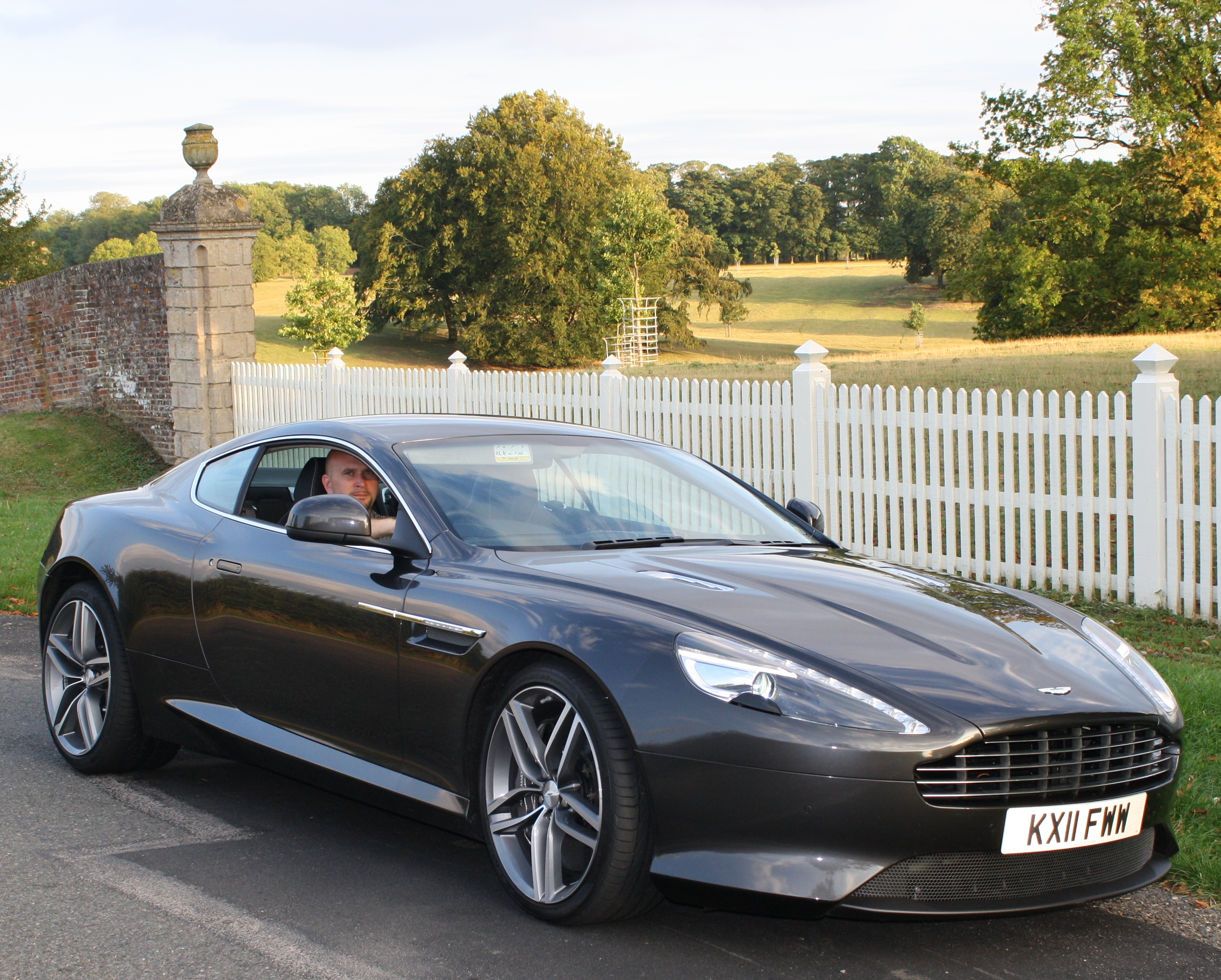 Aston Martin Virage Wallpapers Vehicles Hq Aston Martin Virage Pictures 4k Wallpapers 2019