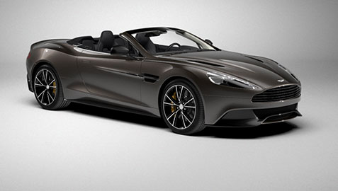 Images of Aston Martin | 477x270