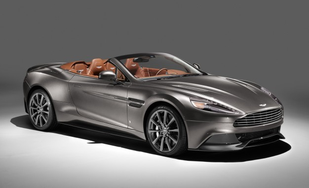 Nice wallpapers Aston Martin 626x382px