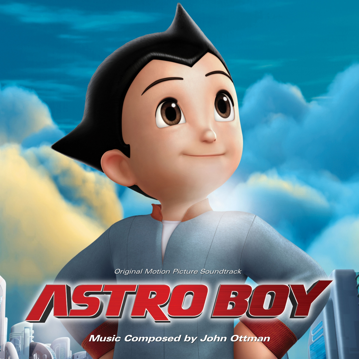 Astro Boy Backgrounds, Compatible - PC, Mobile, Gadgets| 1500x1500 px
