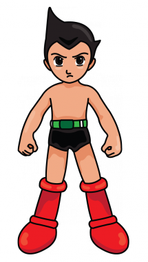 Images of Astro Boy | 215x382