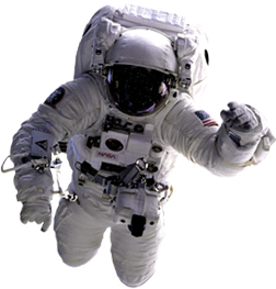 Nice Images Collection: Astronaut Desktop Wallpapers