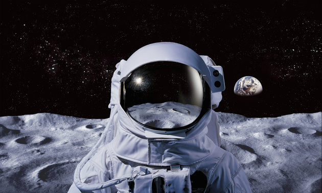 Astronaut High Quality Background on Wallpapers Vista