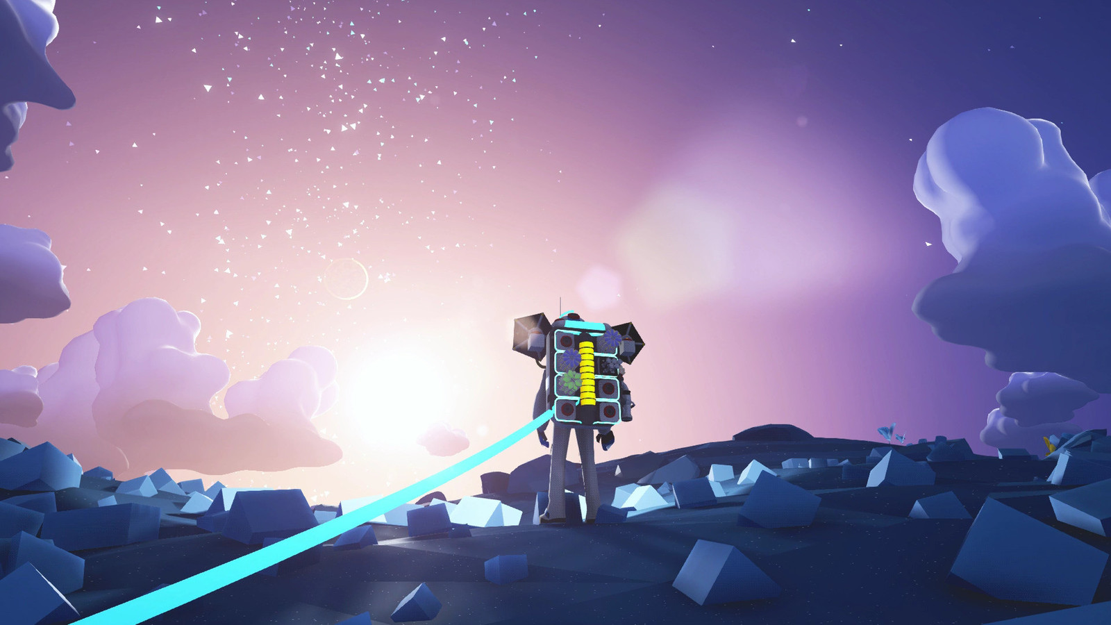 ASTRONEER High Quality Background on Wallpapers Vista